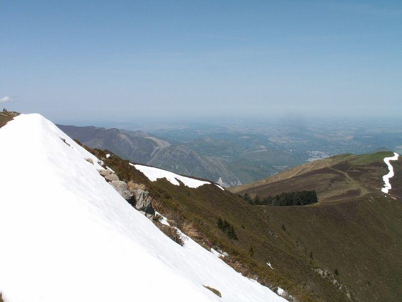 Pic Hautacam 1 746 m