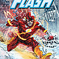 Dc comics : flash