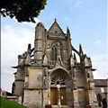 L'église St Denis de Petit Sérans