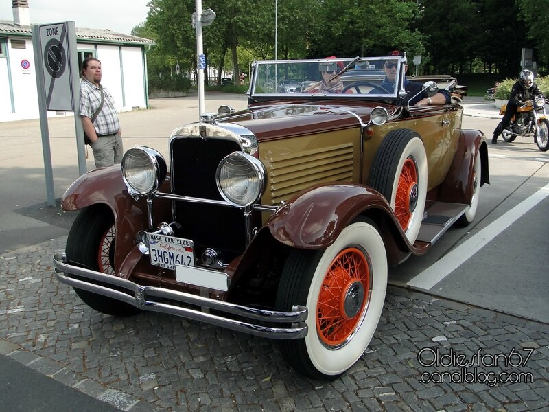 nash 436 special six roadster 1929 01