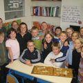 Joyeux anniversaire ! Année scolaire 2009 ~ 2010