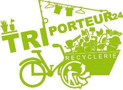Logo triporteur