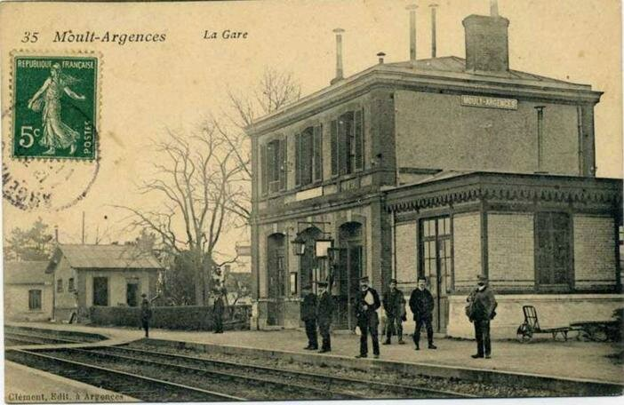 Gare de Moult Argences_9