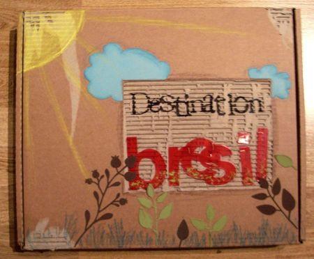 destinationBresil