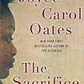 The sacrifice (joyce carol oates)