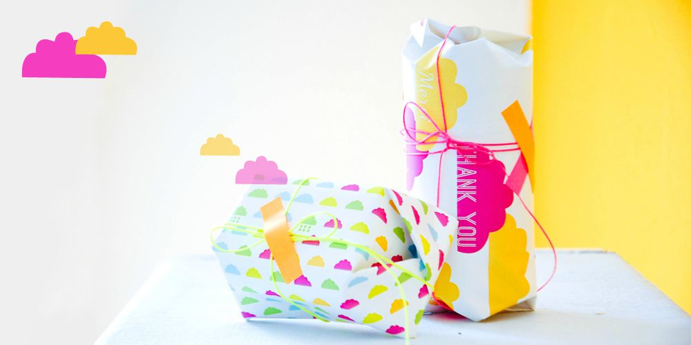 neon-gift-wrap