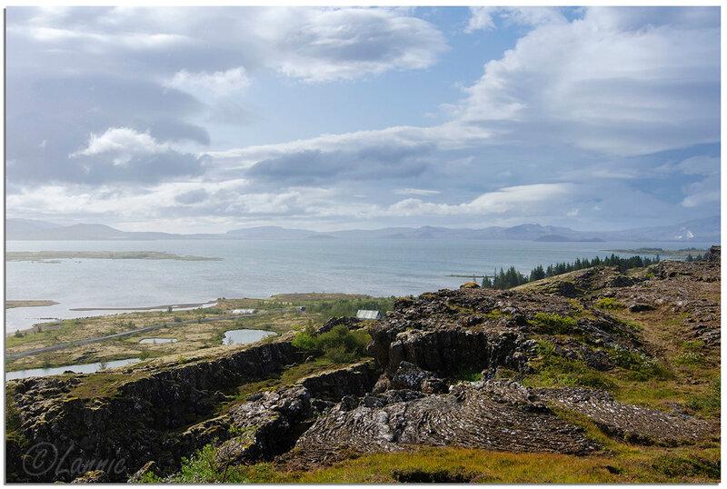 Islande (1) Þingvellir