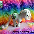 MINTY HONG KONG