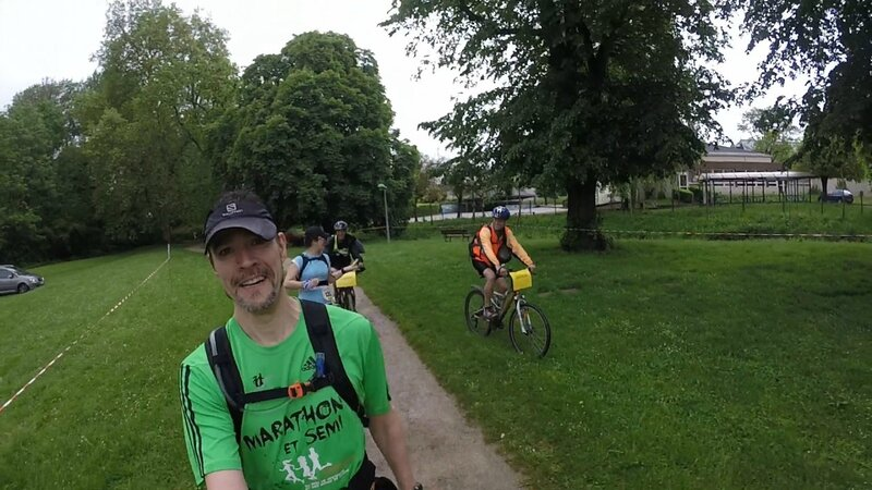 Trail de l'Orangerie de Bonnelles 2016 _ 25