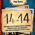 14-14, paul beorn/silène edgar
