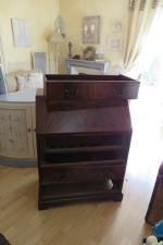 secretaire avt patine