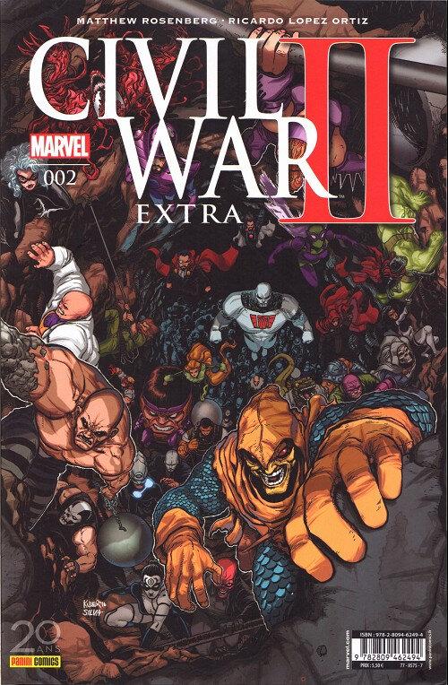 civil war II extra 02