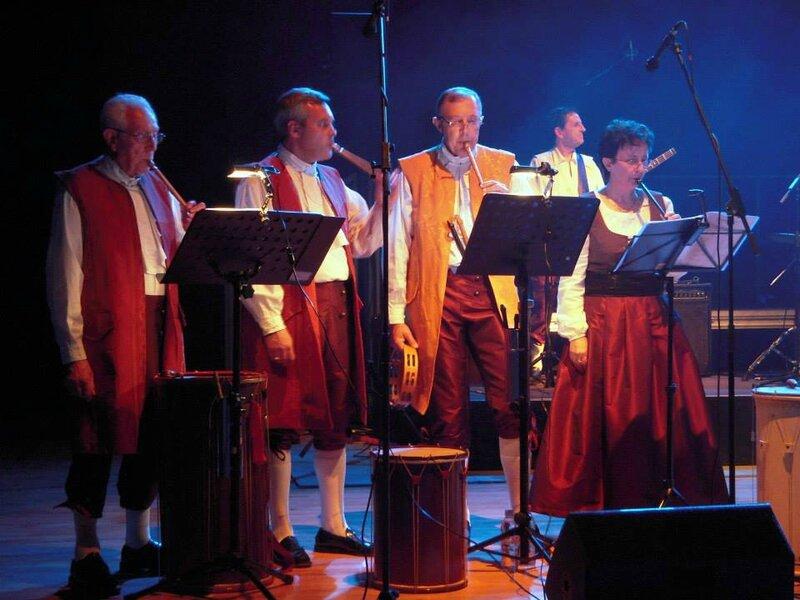 Tambourinaires 2011