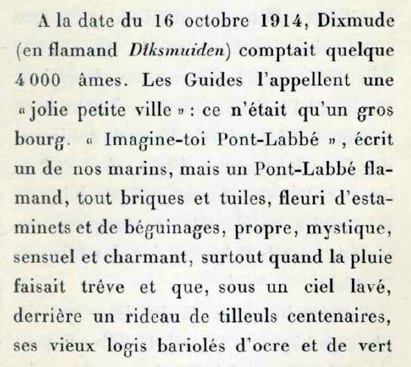Dixmude Pont-Labbé