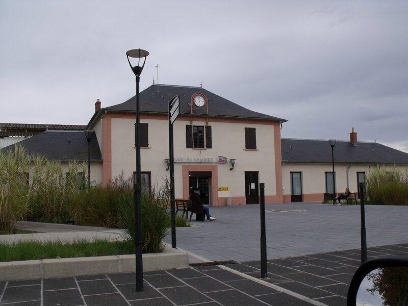 Pamiers (Ariège - 09) 1