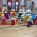 Carnaval chez les playmobils!