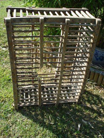 Table cage à poules (1)