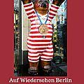 Berlin viii - conclusion