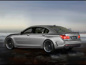 2010_G_Power_BMW_760i_Storm_Rear_And_Side_1280x960