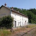 Saint-Étienne - Menet (Cantal - 15)