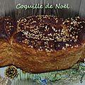 7ème porte du calendrier de l'avent : thème noël et ses pains traditionnels