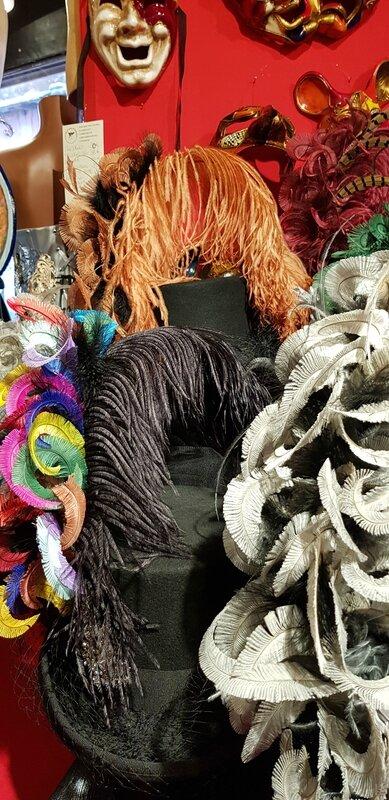 masques magasins venise (2)