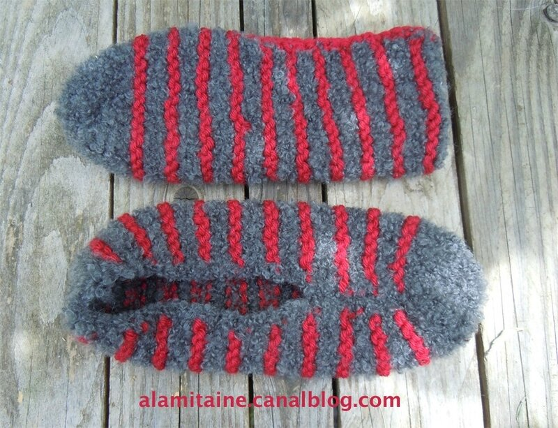 chaussons quebec36