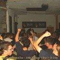 10th B-Day Fusion Vibes@Tipi Liège 22/06/07