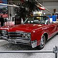 CHRYSLER 300 2door convertible 1968 Sinsheim (1)