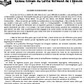Dilemmes dans la campagne normande des élections européennes