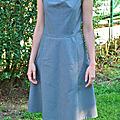 La robe sophie