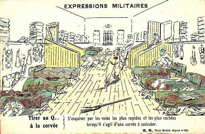 Expression militaire2