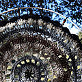 attrape rêve-mandala-crochet-La chouette bricole (6)