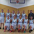 Remise maillot seniors feminines pre-national