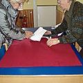 Atelier du mardi 13 décembre 2011