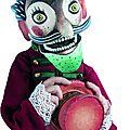 Les marionnettes font la fête sur villeurbanne!!