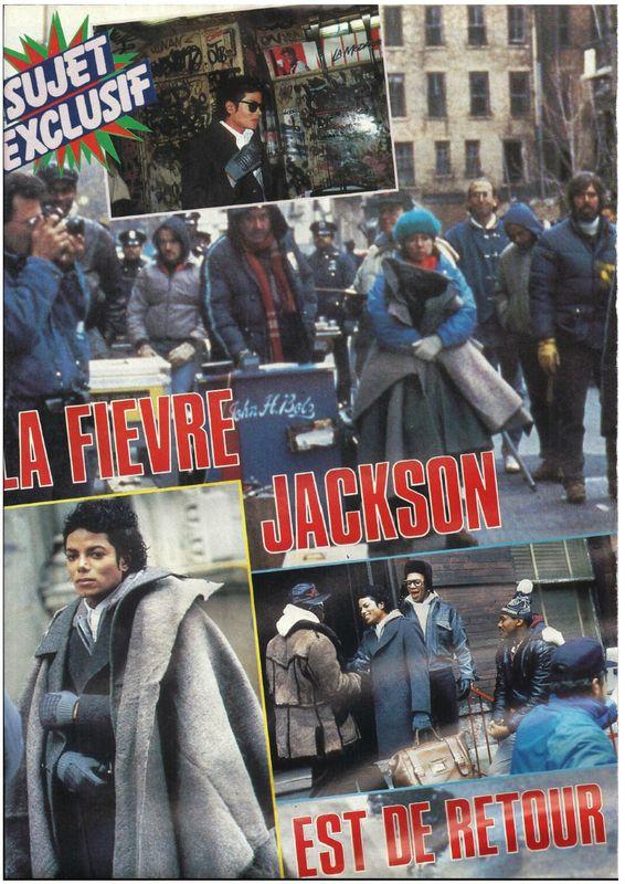 la fièvre jackson de retour p1