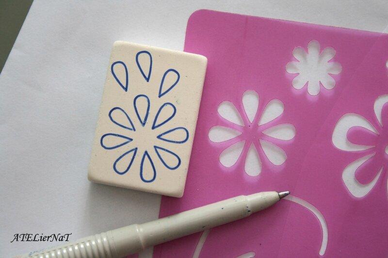 DIY tampons fleuris3