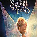 Clochette et le secret des fées - le retour !