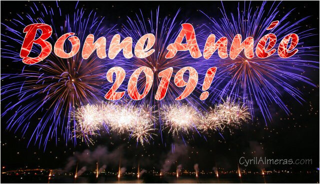 2019-01 Bonne année 2019