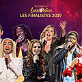 La finale de destination eurovision, ce soir sur france 2