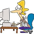 5772-injured-blond-woman-using-a-desktop-computer-clipart-illustration_1_
