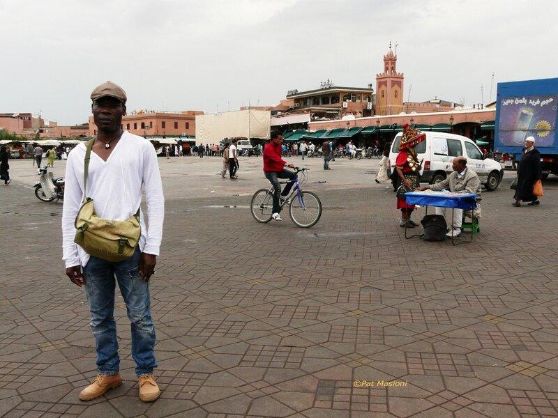 Marrakech 010