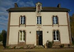 mairie Vailly