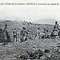 1914-1919, histoire de la compagnie des mobilisés de marrakech