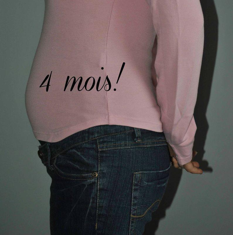 4 mois