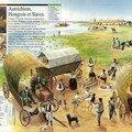 Autrichiens,hongrois et slaves