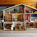 - bientot noel - jouet petite maison-