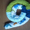 coussin boudin