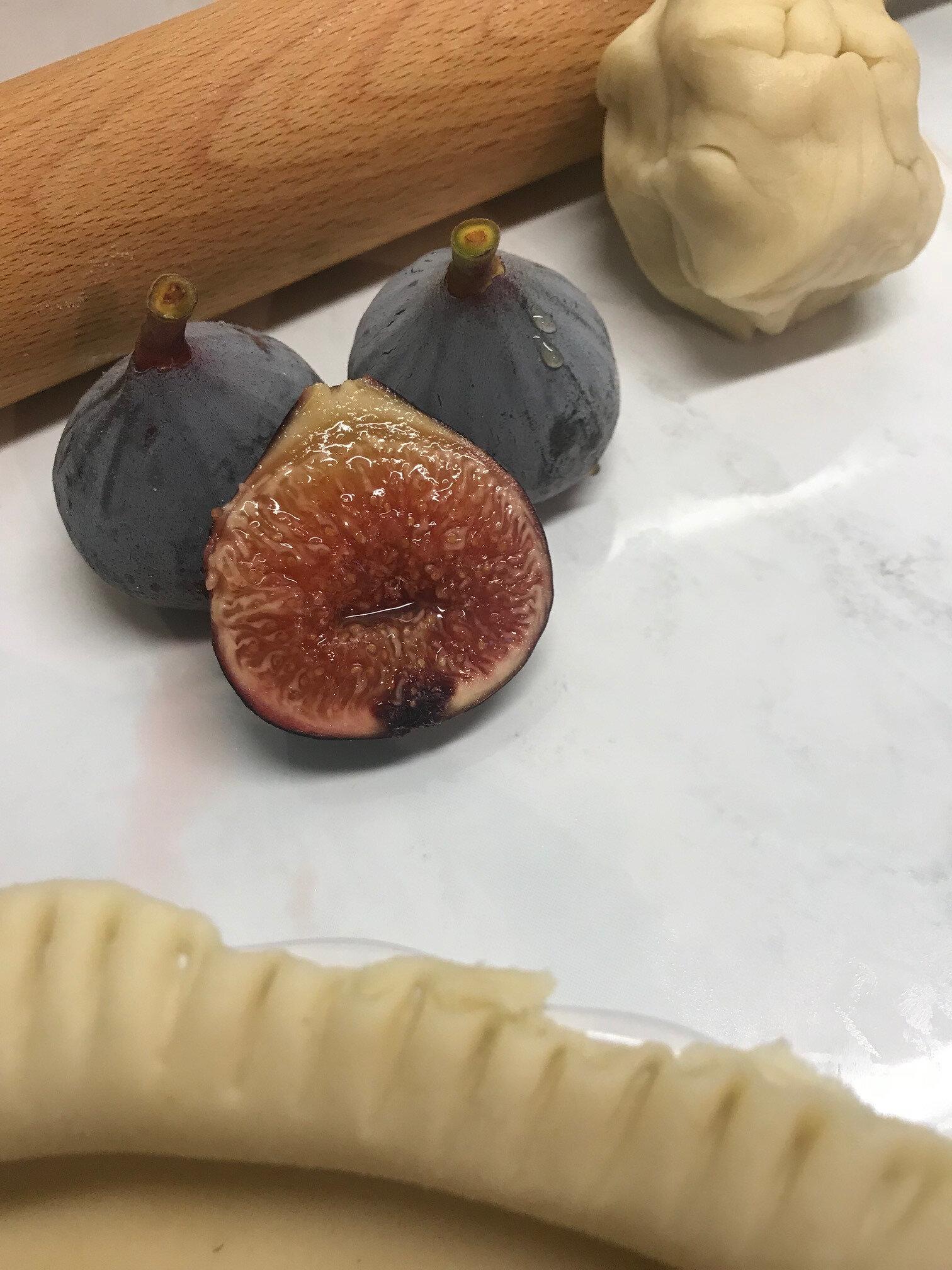 La saison des figues
